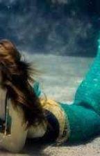 A Mermaid In Captivity by grandadmiraldaala