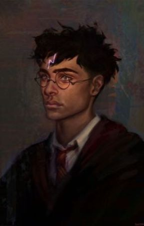 Harry Potter One-shots by _Flower_Gay_