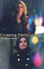 Crossing Paths // SwanQueen by swanqueenstories