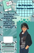 No Fairytale: a Varianxreader modern love story by awkward_clementine