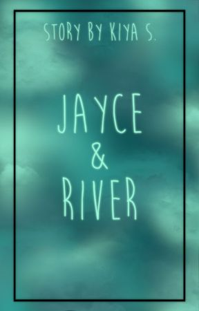 Jayce & River by Kiya722