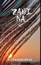 ZABI NA.. by fadeelarh1