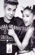 Love Is A Battlefield by JarianaWorld
