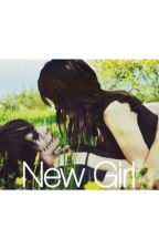 New Girl (Andy Biersack Fanfic) by tinysclumsyblog