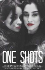 One Shots (Camren) by Valexandra22
