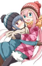 The Solo, The Ambivert, and The Joyful One - (Yuru Camp X Male Reader) by CrazyPlatinum1899