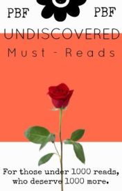 PBF Undiscovered Must-Reads by PicnicBasketFinds
