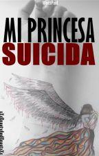Mi Princesa Suicida (Harry Styles y tú) by xXxBeautyAndBeastxXx