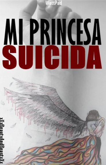 Mi Princesa Suicida (Harry Styles y tú)