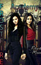 FrostFire Academy: The Raven Moon by XXXAutmnRose14XXX