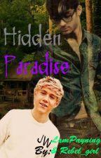 Hidden Paradise (Ziall) by rebel_girl