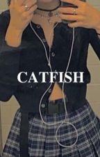 catfish || dream x reader by orange_irony