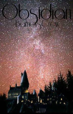 Obsidian (Harry Potter Fan Fiction, Sequel to the Lazuli Trilogy) by BarneysCrew