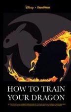 How To Train Your Dragon | Adaptación Mericcup by CometaCarmesi
