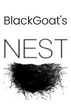 Black Goat's Nest by mochimaddnes
