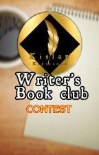 Kislap Writer's Contest 2020 by KislapKapisanan