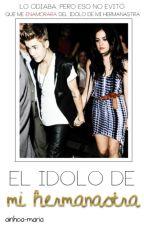 El Idolo De Mi Hermanastra...(Justin Bieber y tu) by ainhoa-maria