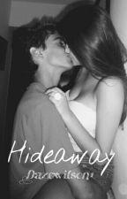Hideaway by Dazewilson1