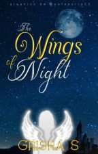 THE WINGS OF NIGHT by Grisha2610
