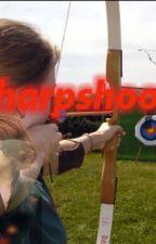 Sharpshooter by Skating_Fangirl