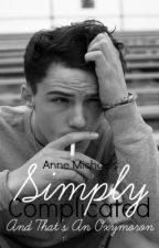 Simply Complicated by AnneMichaels