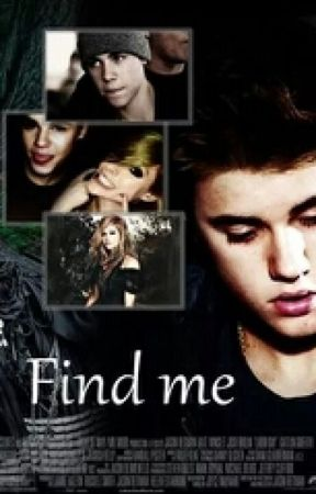 Find Me by drugsbizzle