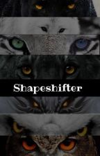 Shapeshifter  by LeggyLegless