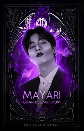 mayari. by eurybia-