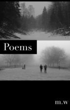 Poems by Stressed_Obsessed