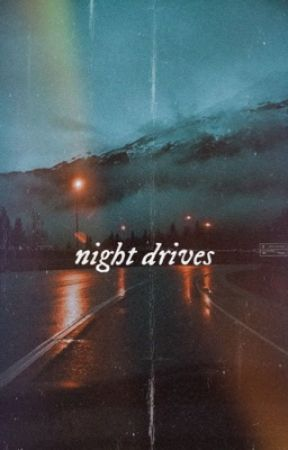 NIGHT DRIVES        frankie 'catfish' morales by benbxrnes