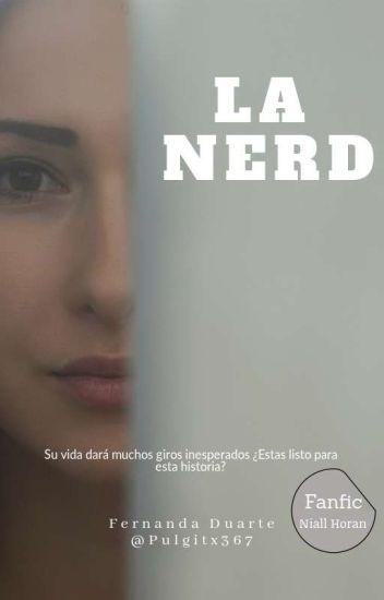 ¡La Nerd!