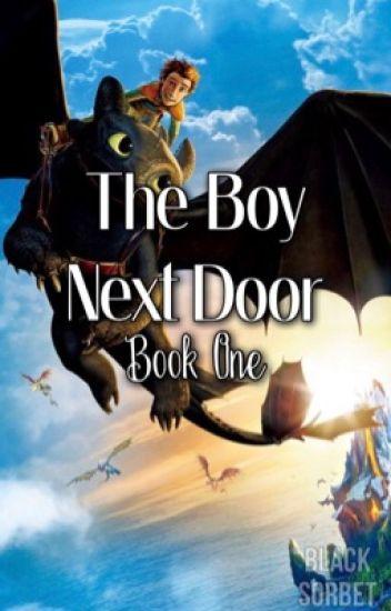 The Boy Next Door [A HTTYD Fanfiction]