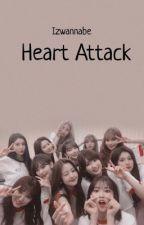 Heart Attack by Izwannabe