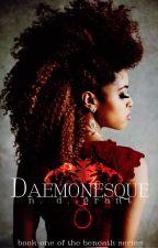 Daemonesque by --indigo