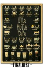 Olle Molle Cafe by finalrest
