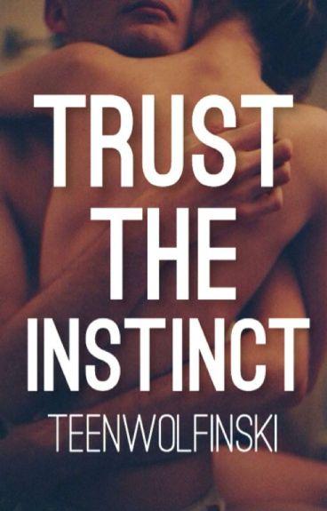 Trust the Instinct ➳ Derek Hale | Tyler Hoechlin | Teen Wolf