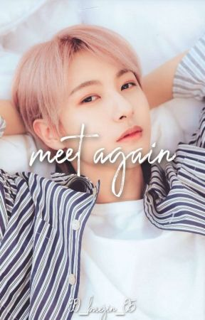 ❝ Meet Again ❞ ↦h.rj↤  by 00_Baejin_05