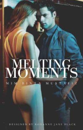Melting Moments by MimBintaMustafiz