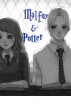 Malfoy and Potter [Harry Potter](Scorily Fanfiction) by _StrangeObssessions