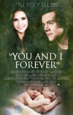 You & I forever by StayBeautiful88
