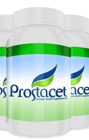Prostacet Wattpad