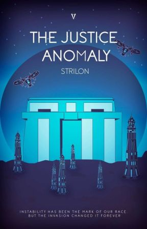 ANOMALY by STRILON
