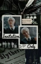 Invitation Only by dracowhores