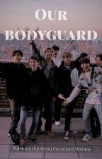 Our Female bodyguard || BTS || JUNGKOOK X READER ff by shophyk