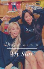 My Star - A MoonSun Oneshots by Maryyyy_00