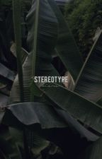 stereotype - jai brooks by nikesgod