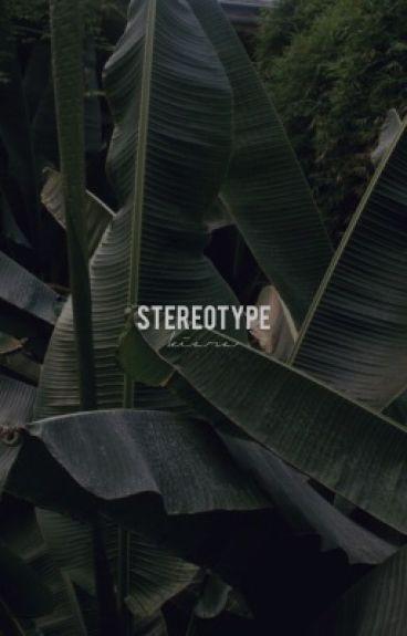 stereotype.jai brooks