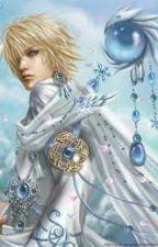 Awakening The Ice Prince by rain_on_summer