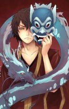 """The Equilibrium"" Zuko x reader by Izuukuuu"