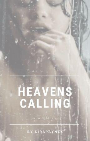 heavens calling   carlisle cullen by kirapaynex